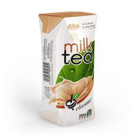 Tea milk 200ml