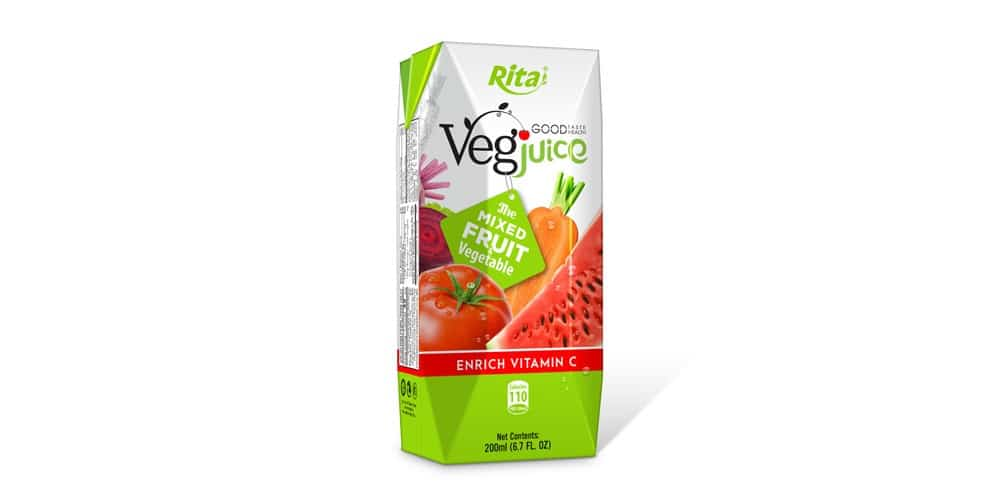 Vegetable juice 01 a76db0cff0af35a1e33c1031cca7df3d from aseptic fruit juice