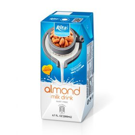 Almond Milk Drink 200ml