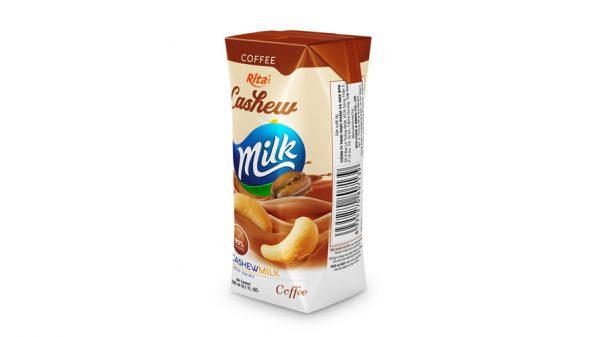 cashew milk coffee 200ml